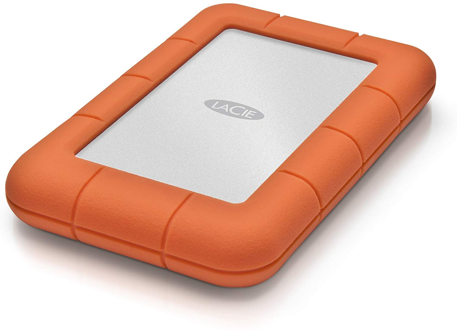 Lacie External Hard Drive - Best Gifts for Photographers