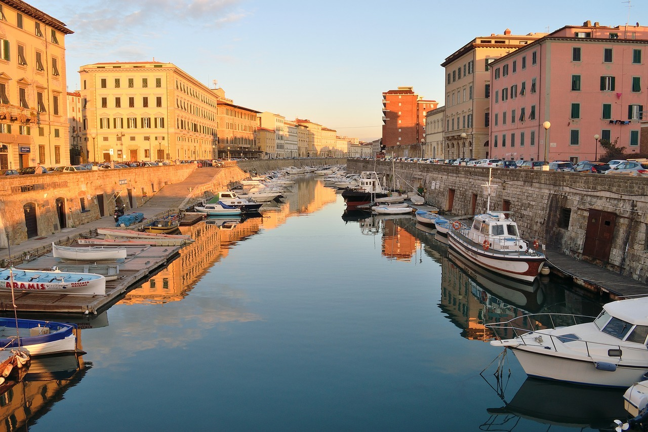 Livorno - Best Places to stay in Tuscany 2020