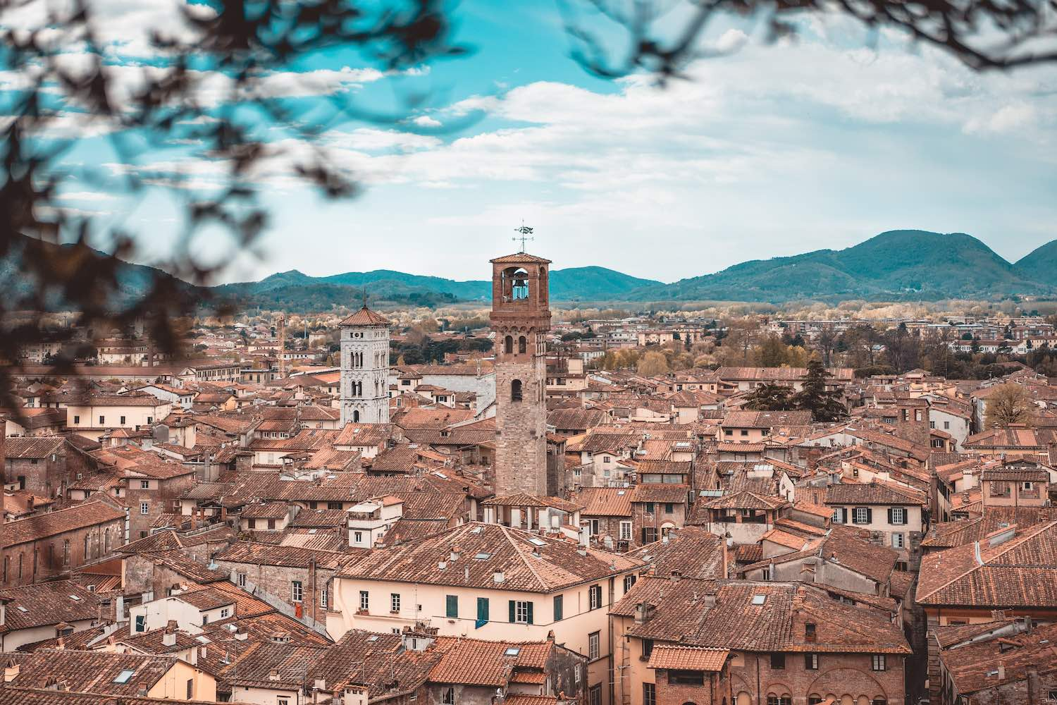 Lucca, Tuscany - Best Places to Stay in Tuscany