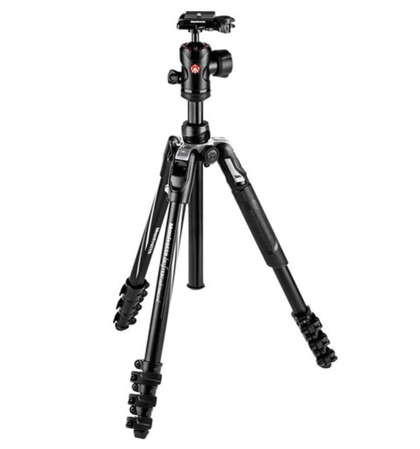 Manfrotto Travel Tripod - Best Gifts for Photographers