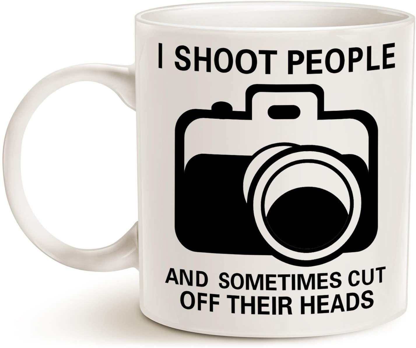Mug - Fun Gift IDeas for Photographers