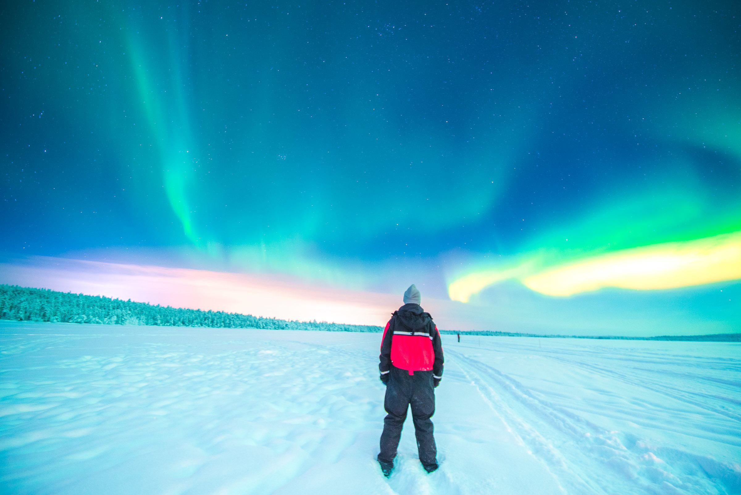 Northern Lights - Best Gifts for Photographers