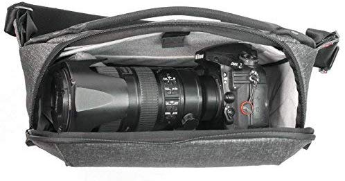 Peak Design Everyday Sling Case Charcoal - Fun Gifts for Photographers
