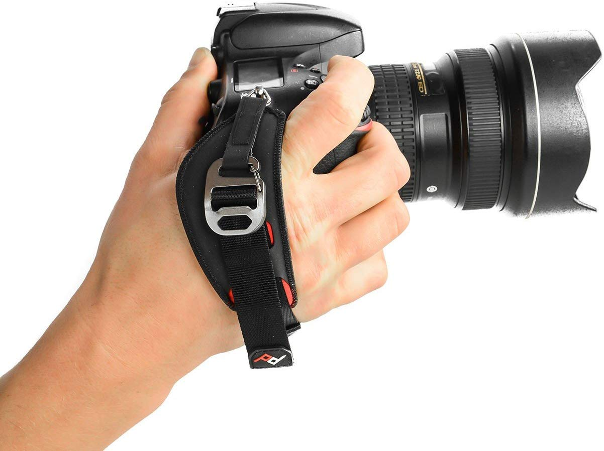 Peak Design Hand Strap - Best Gifts for Photographers