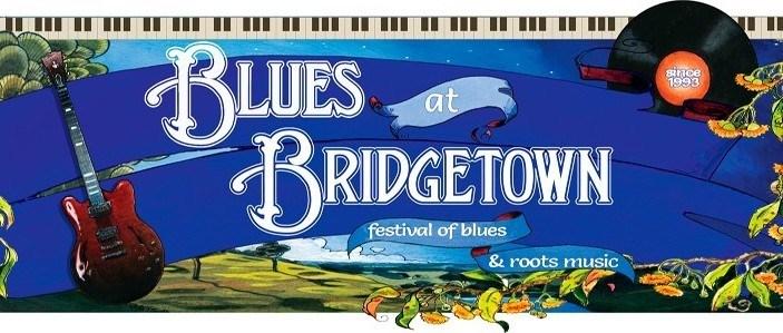 Perth Blues Folk Festival