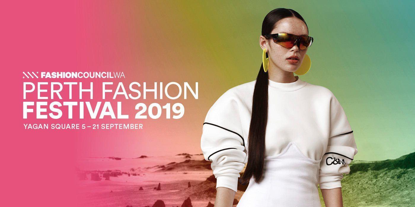 Perth Fashion Festival 2019