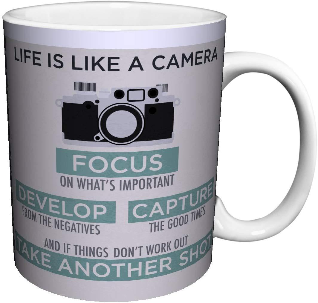 Photography Gift Mug