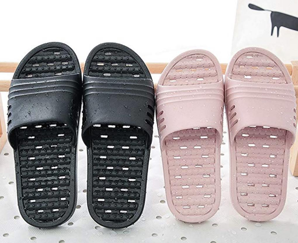 Shower Sandals - Best Shoes for Music Festivals