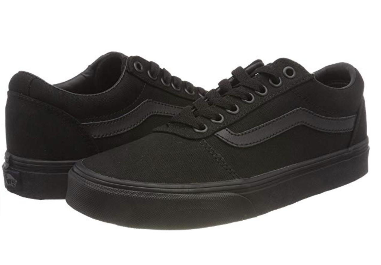Vans - Best Festival Shoes