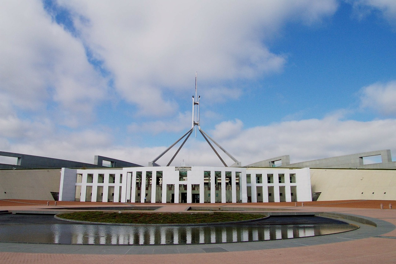Where to stay in Canberra - Best Airbnb