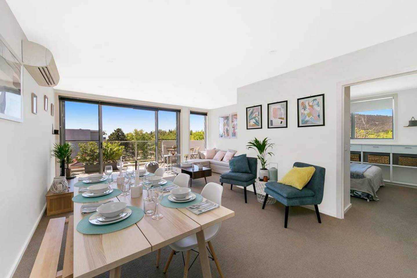 canberra accommodation airbnb