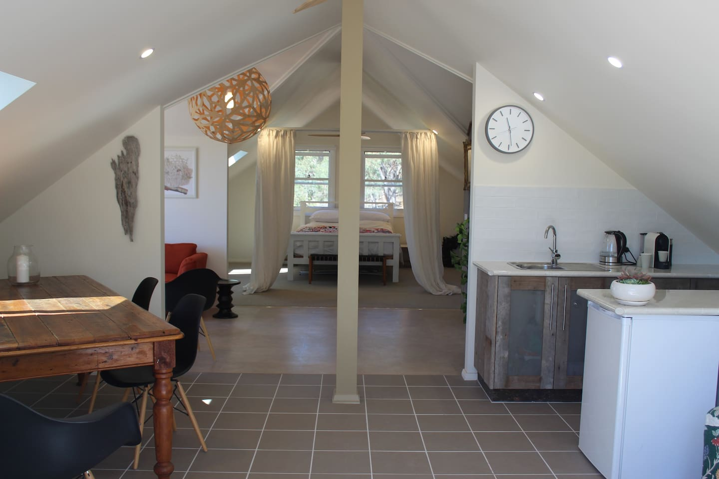 canberra airbnb