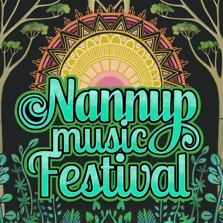 nanup Music Festival - Perth, WA, Festivals 2020