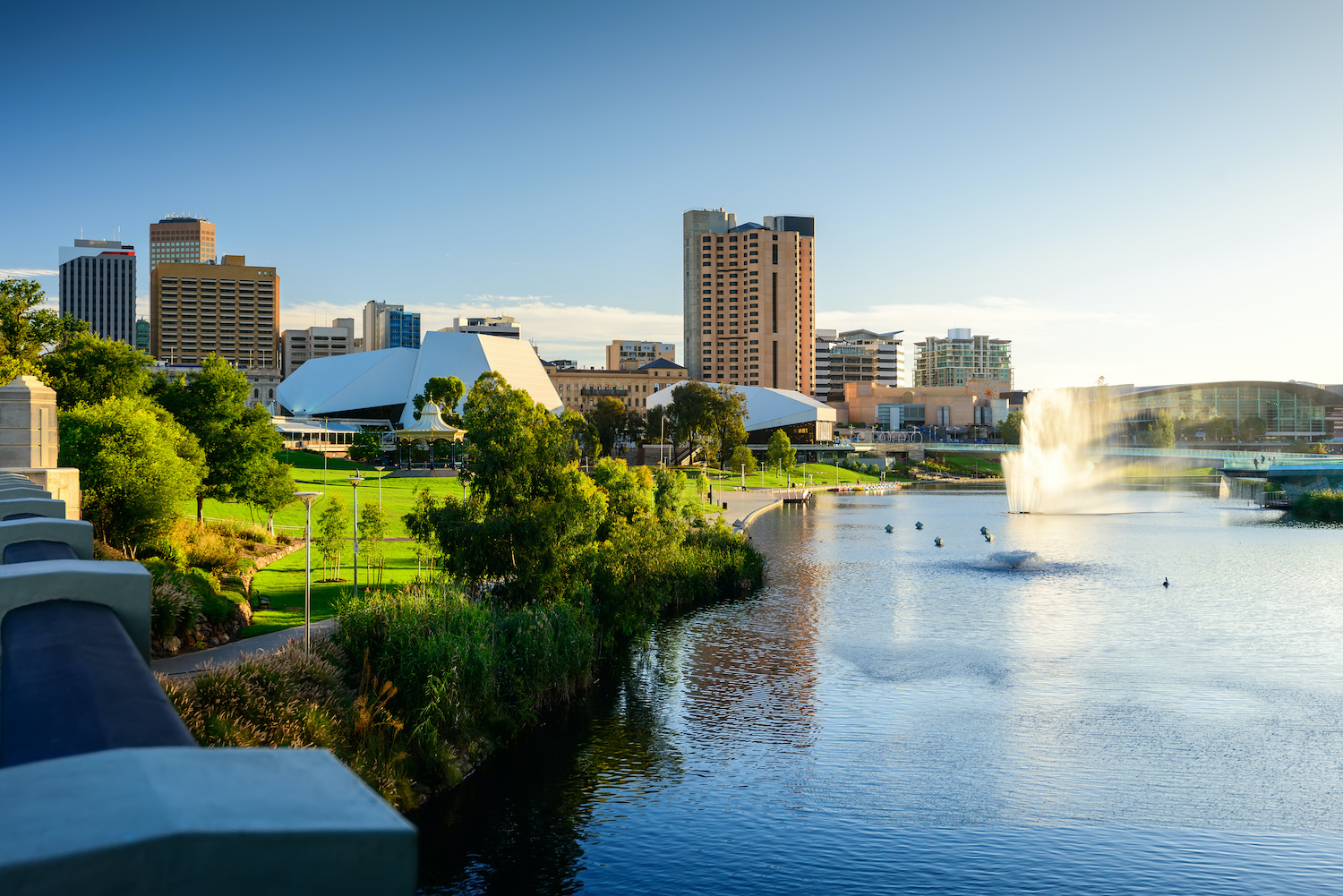 Airbnb Adelaide