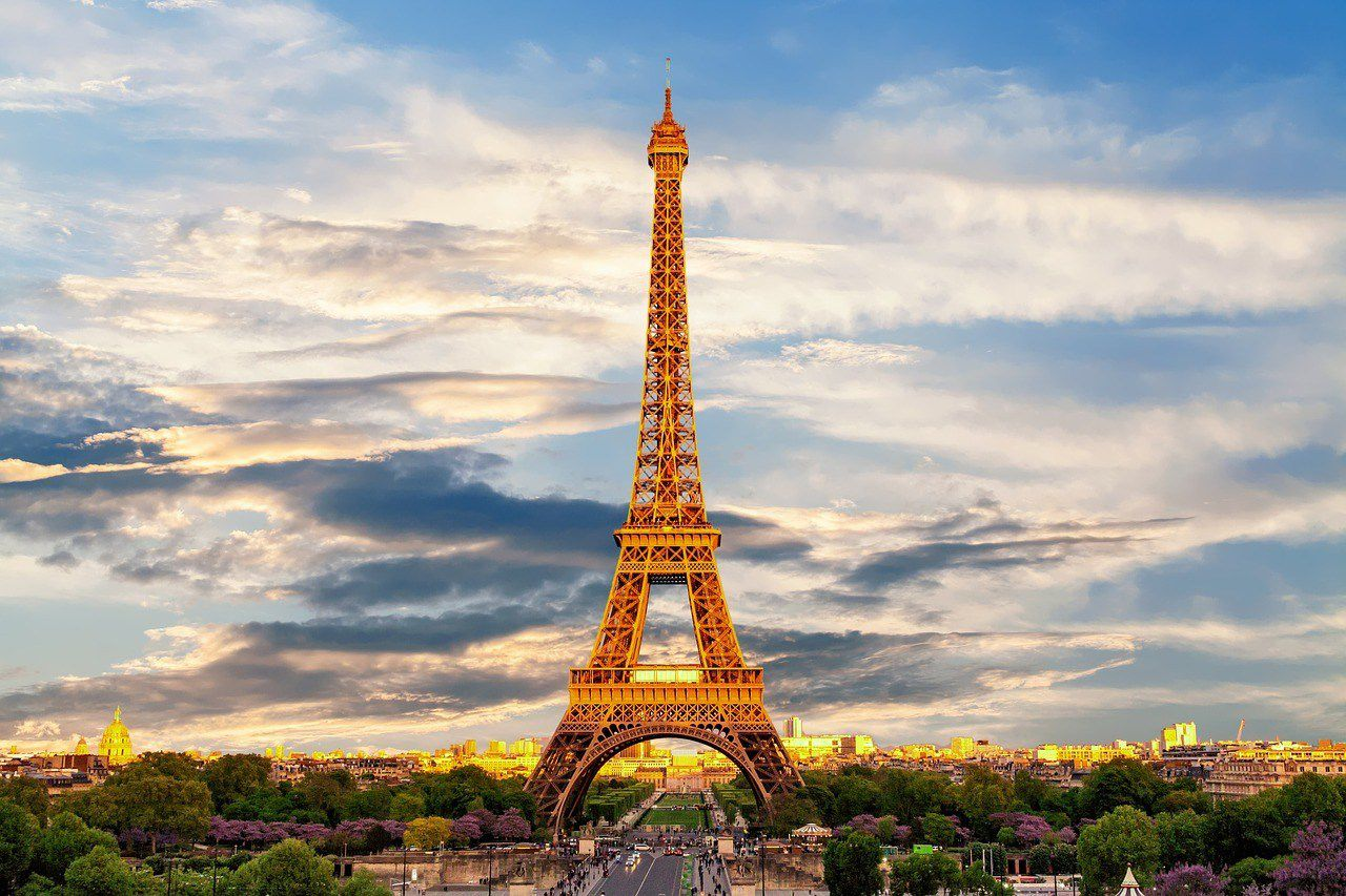 Best 4 Days in Paris Itinerary