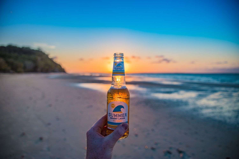 Best Sunset Beach Quotes