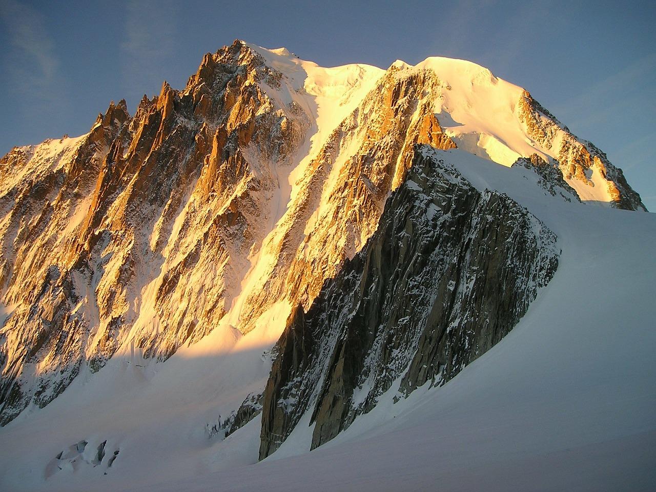 Chamonix - Europe Winter Destinatiosn