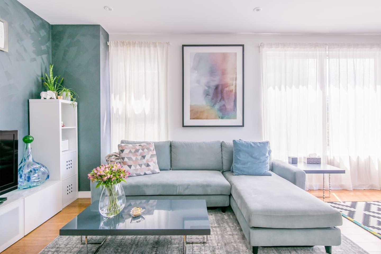 Cheap Adelaide Airbnb