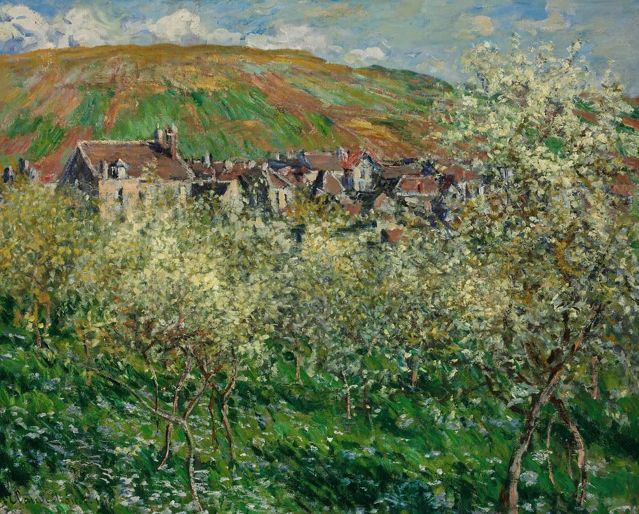 Claude Monet - Best Paris Itinerary 4 Days