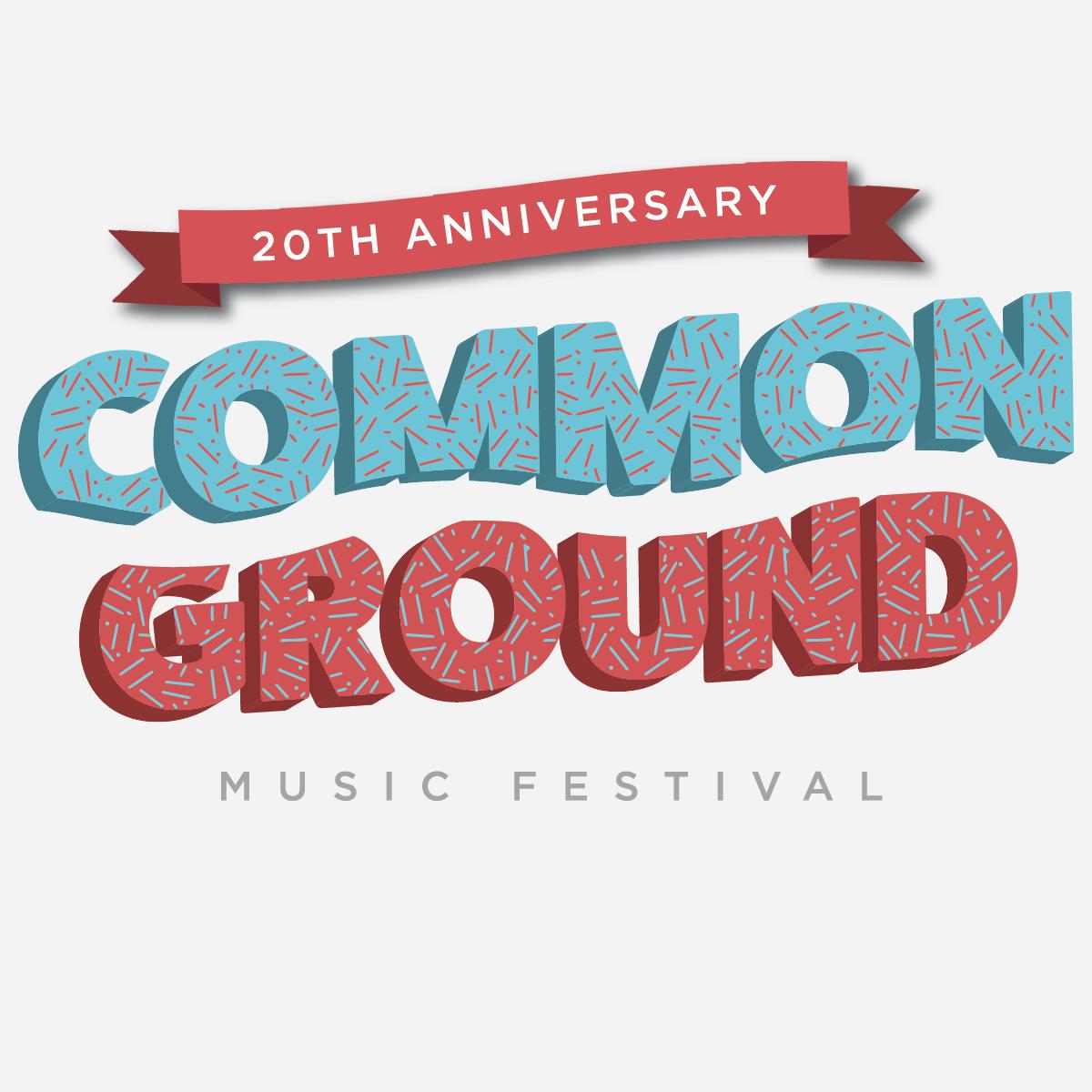 Common Ground Music Festival 2020