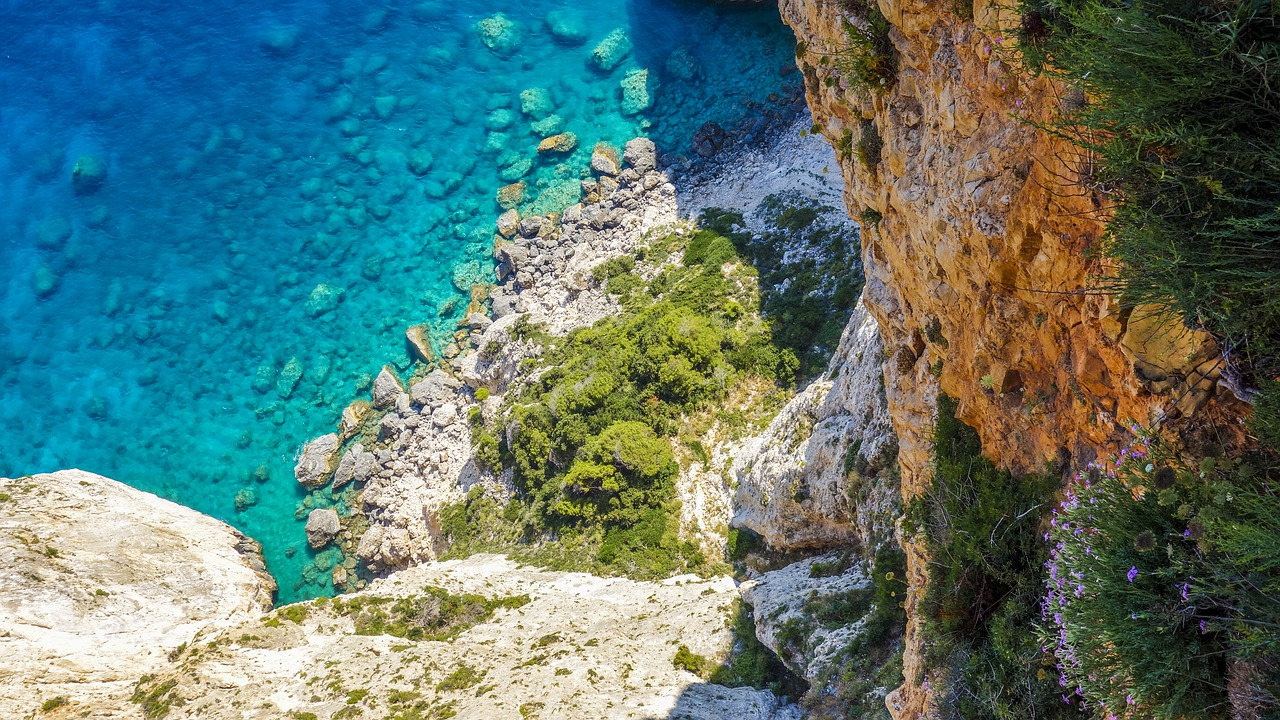 Crete, Greece - Places to visit in Europe in February