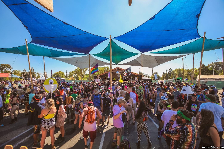 Dirtybird Campout - Best US Festivals 2020