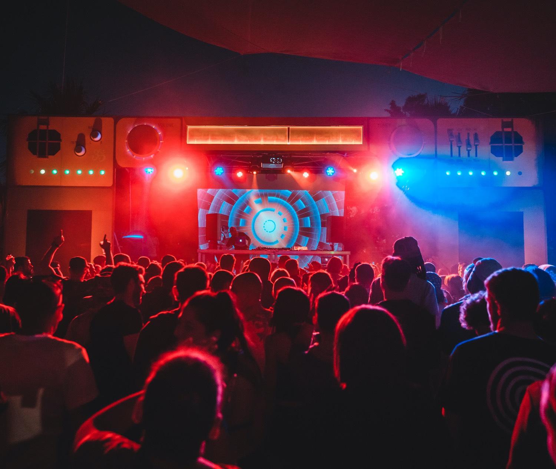 Europe Music Festivals 2020