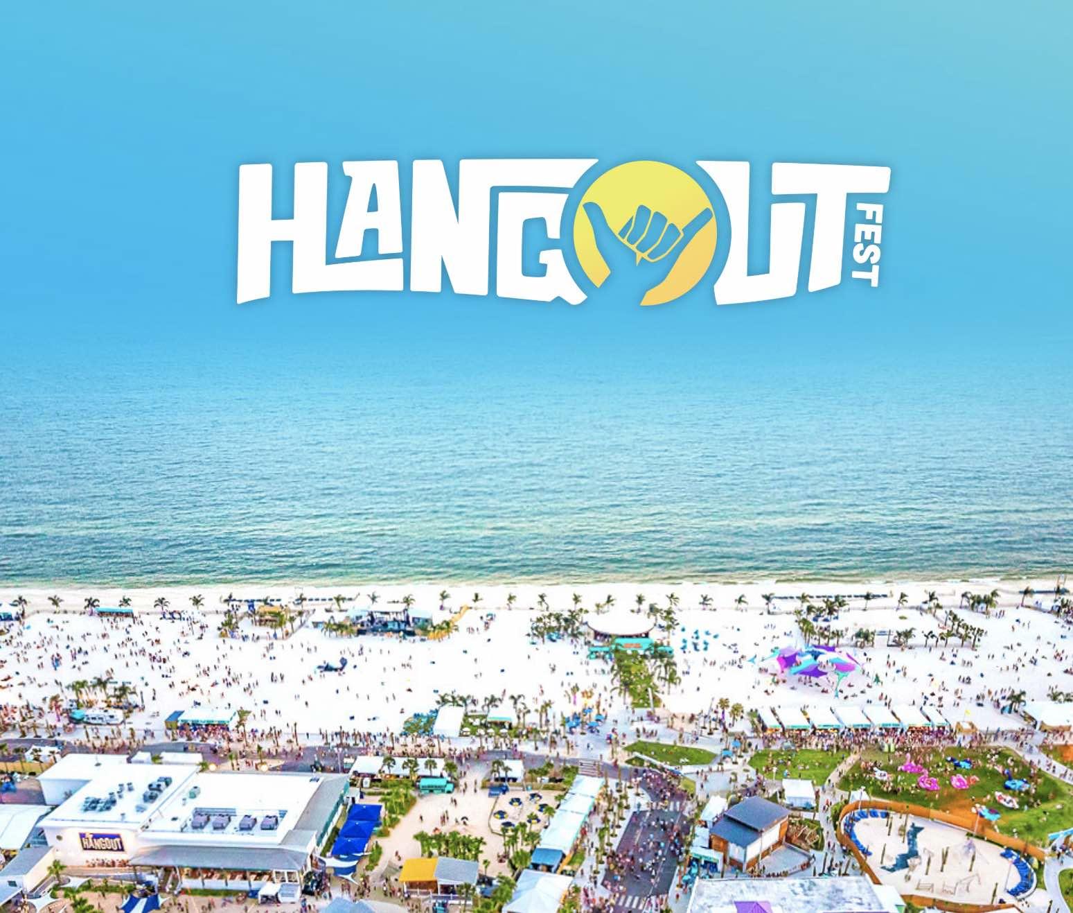 Hangout Fest- Best US Music Festivals