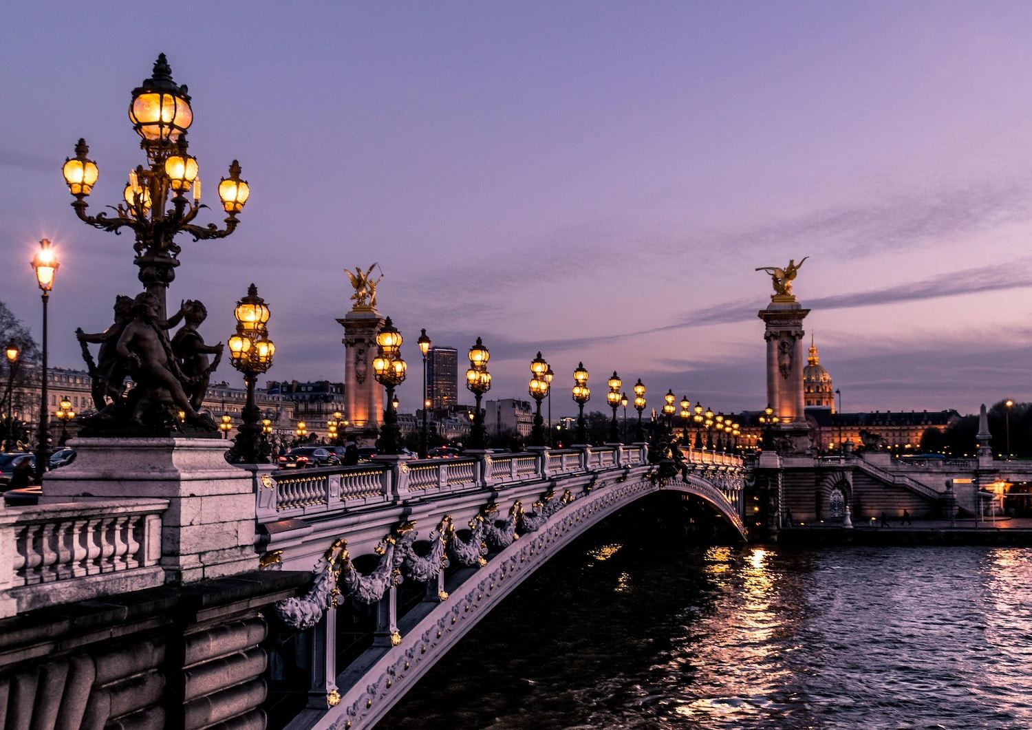 How to spend 4 Days in Paris, France