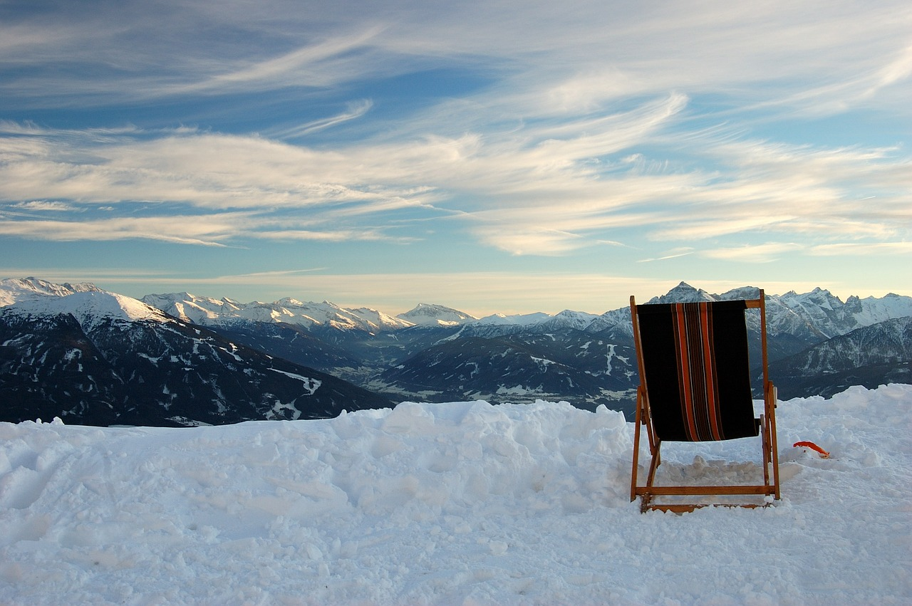 Innsbruck, Austria - Best places to visit in Europe in February 2020