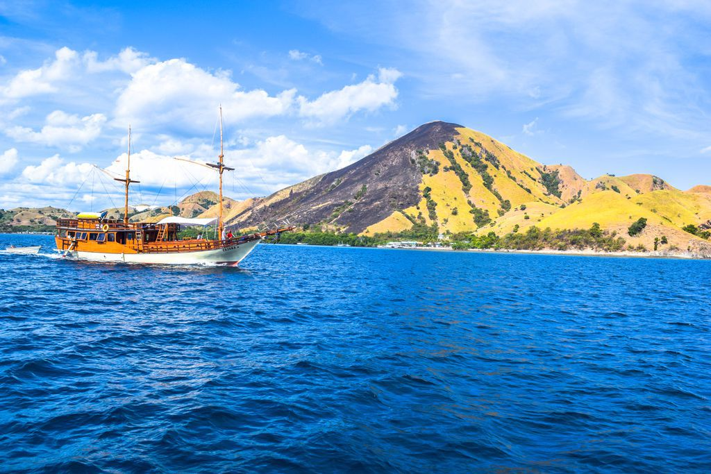 Komodo National Park - Best things to do in Indonesia 2020