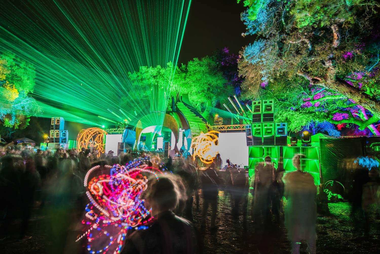 Lucidity Festival - Best US Music Festivals 2020