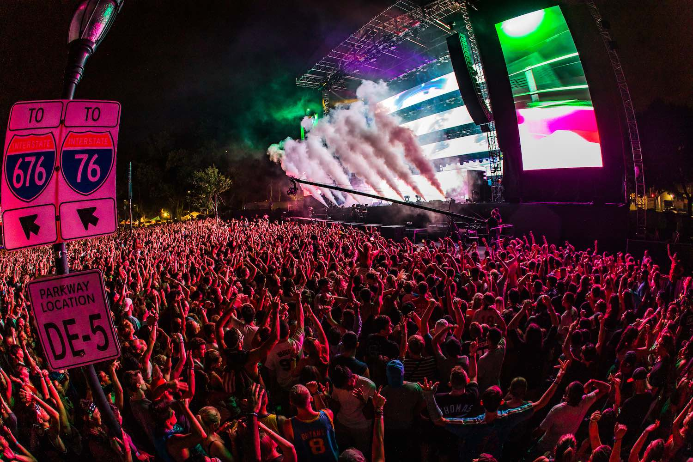 Made in America Festival - Music Festivals US 2020