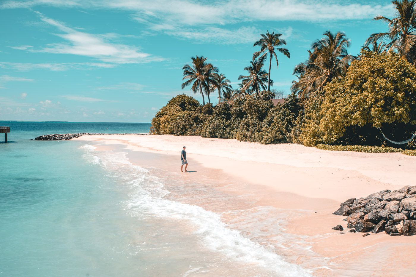 Paradise Beach Quotes
