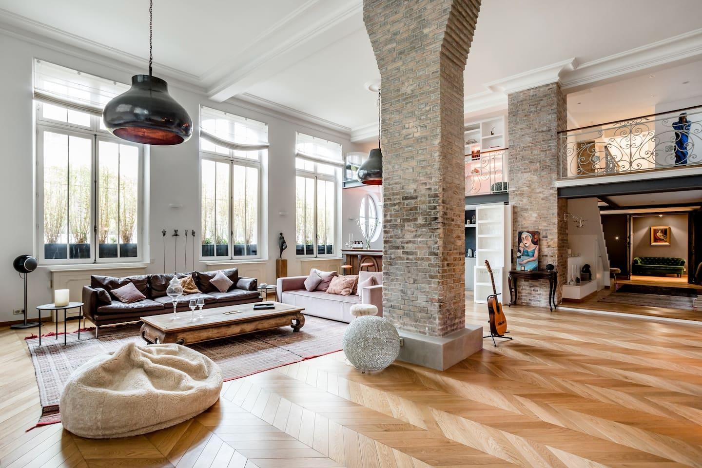 Paris 4 Days Luxury Airbnb