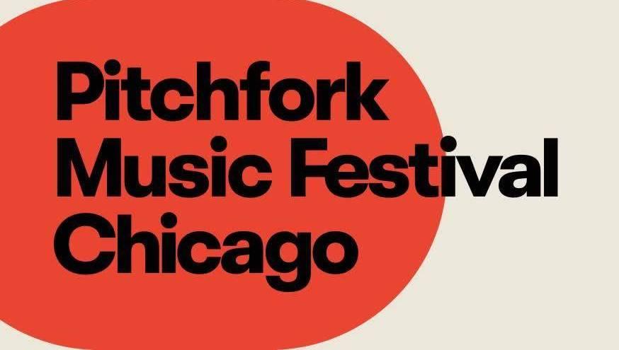 Pitchfork Music Festival Chicago - Best USA Festivals 2020