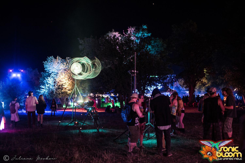Sonic Bloom - Best US Festivals 2020