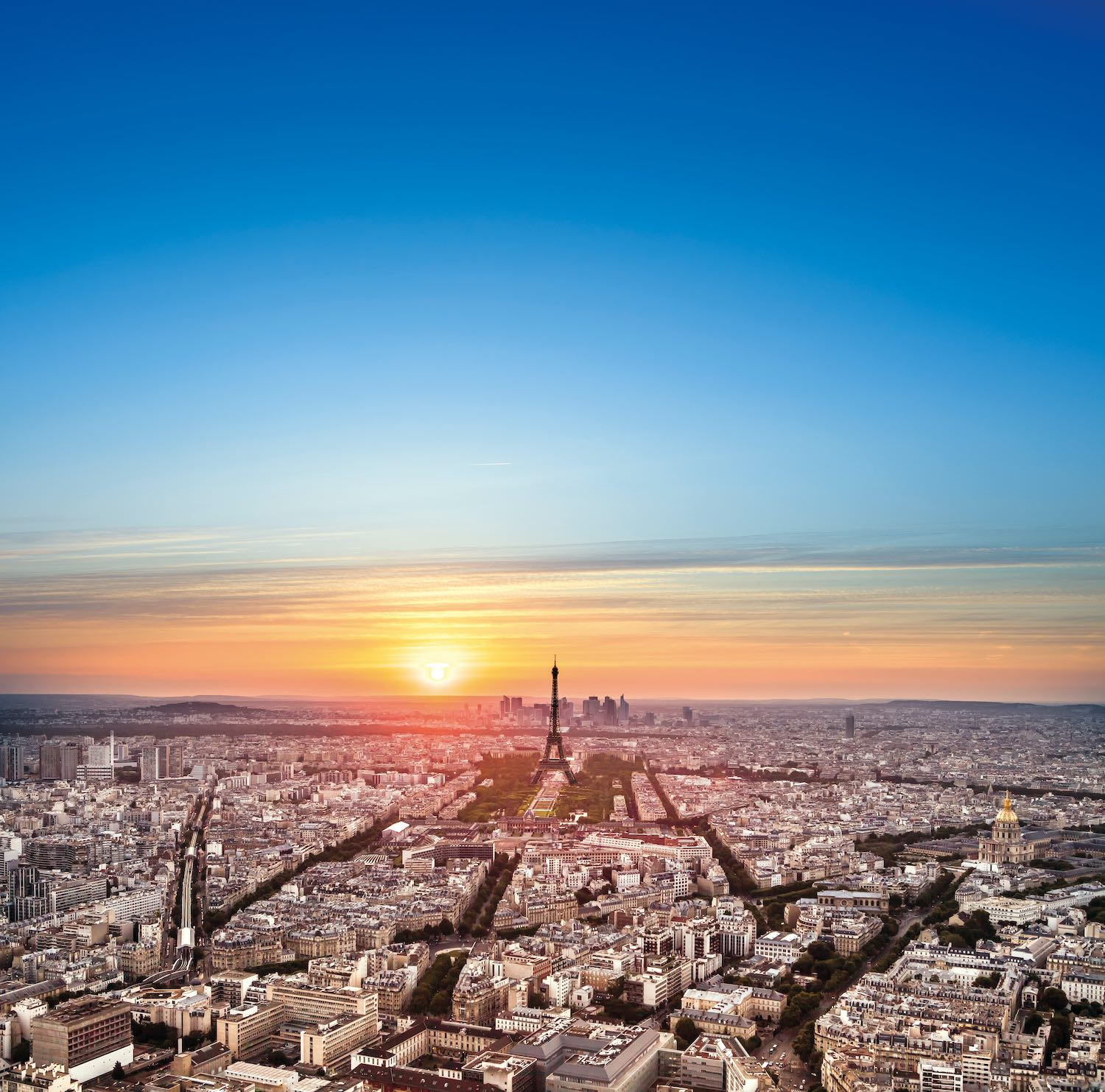 Tour Montparnasse - Best Things to do in Paris in 4 Days 2020