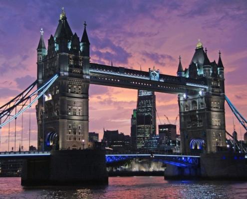 UNique Facts about London