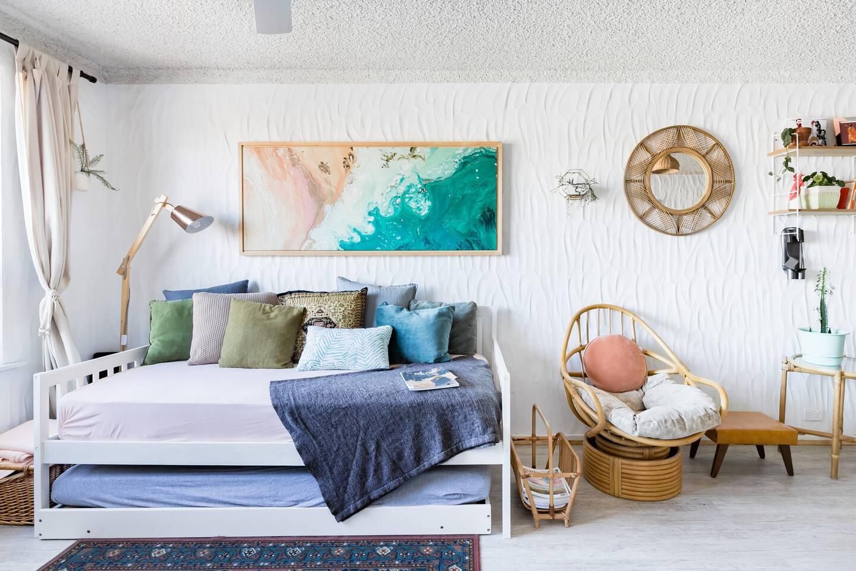 Unique Adelaide Airbnb