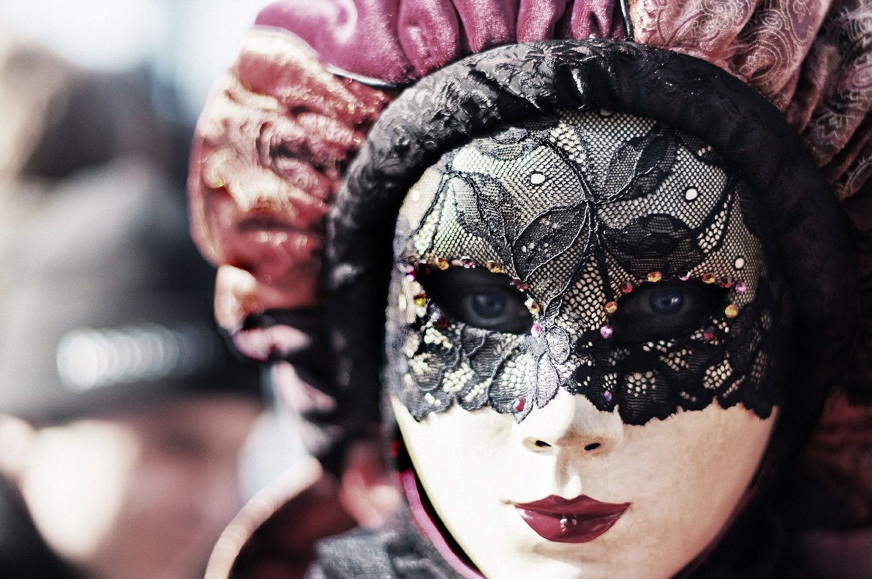 Venice Carnival - February Winter Travel