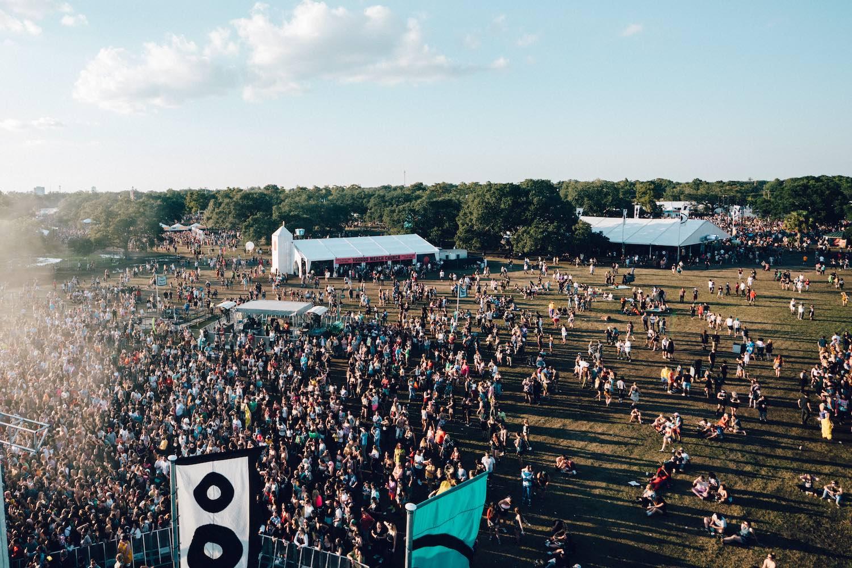 Voodoo Festival - Best US Festivals 2020