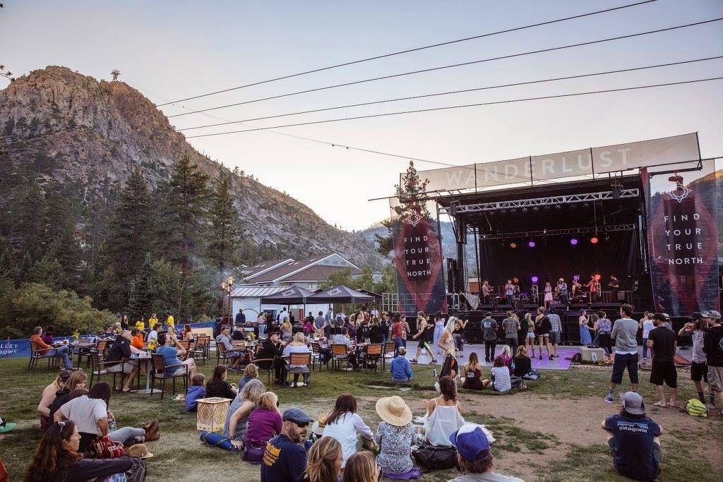 Wanderlust Festival - Best US Festivals
