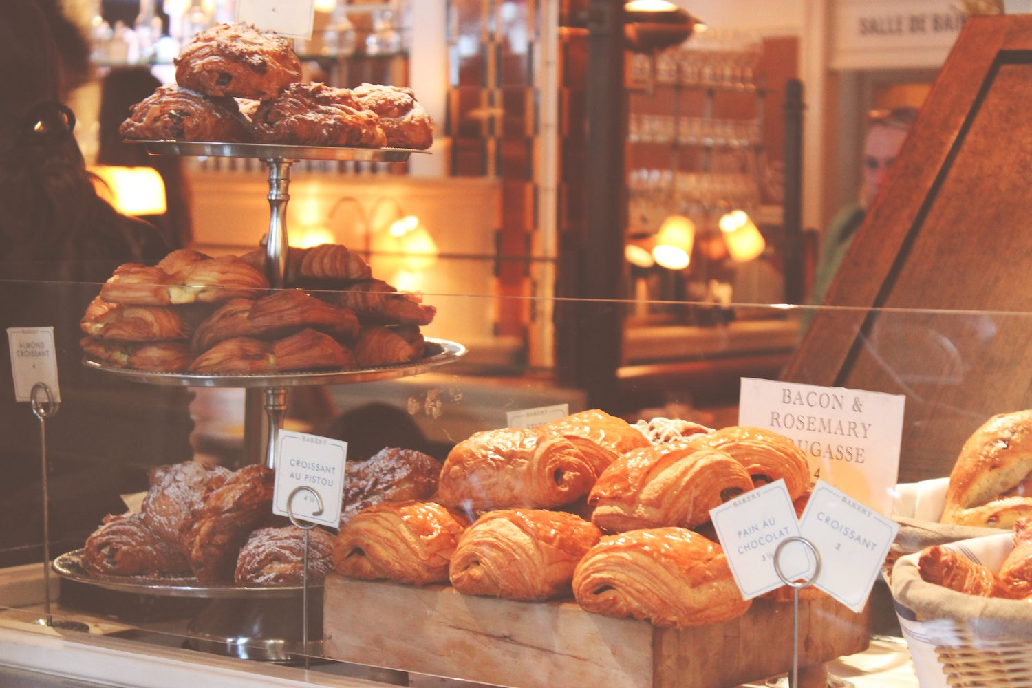 What to Eat in Paris - 4 Day Itinerary