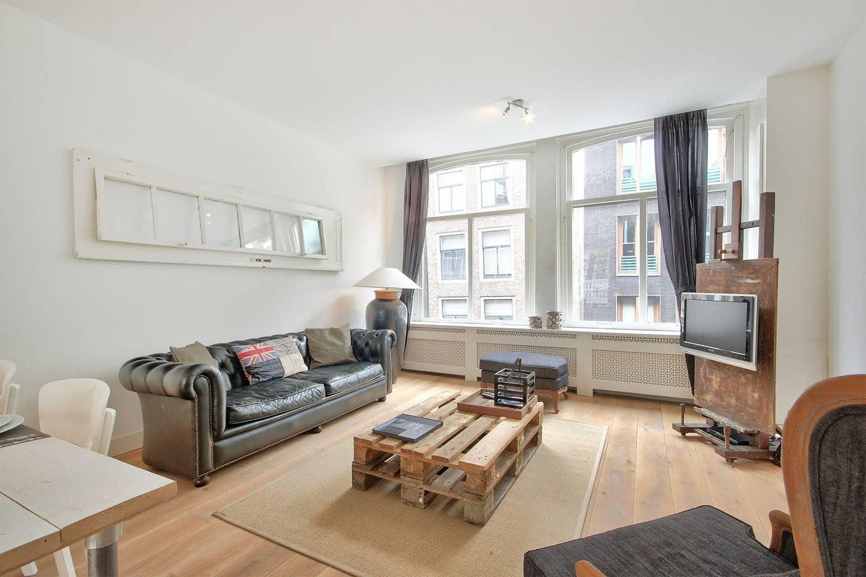 2 Bedroom Airbnb Amsterdam