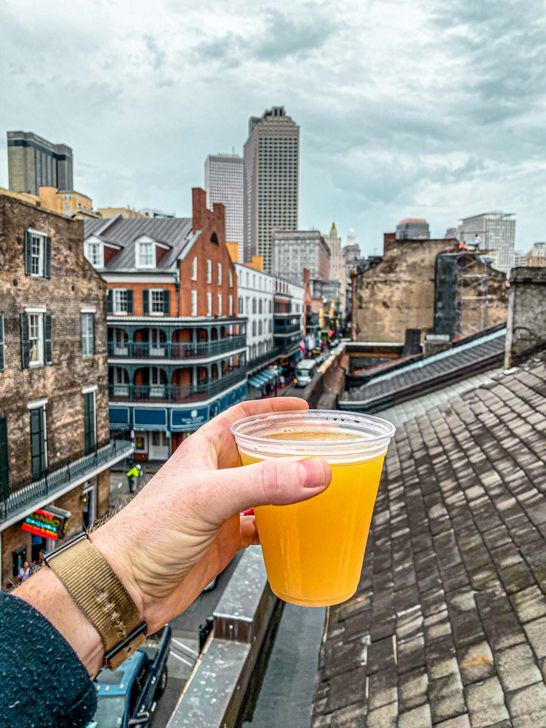 2 Days in New Orleans Itinerary