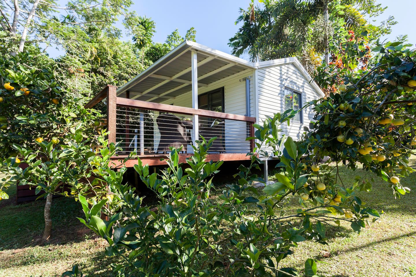 Airbnb Cairns