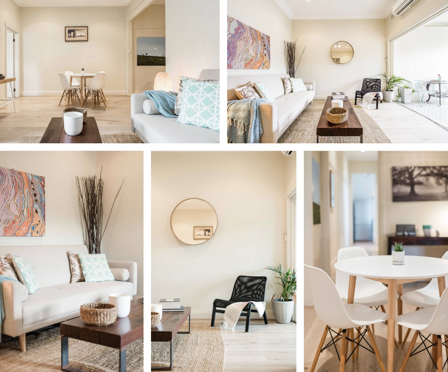 Airbnbs in Bondi Beach Sydney