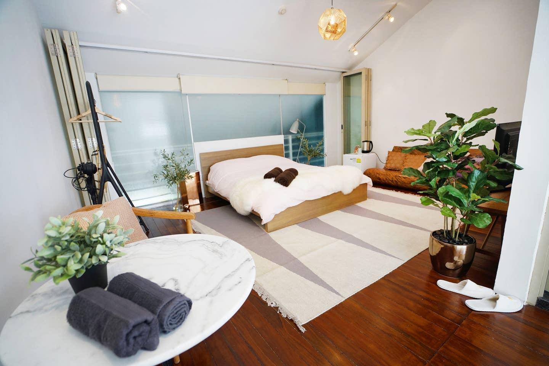 Apartment Airbnb Singapore