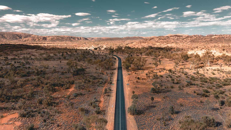 Australia Road Trip Quotes